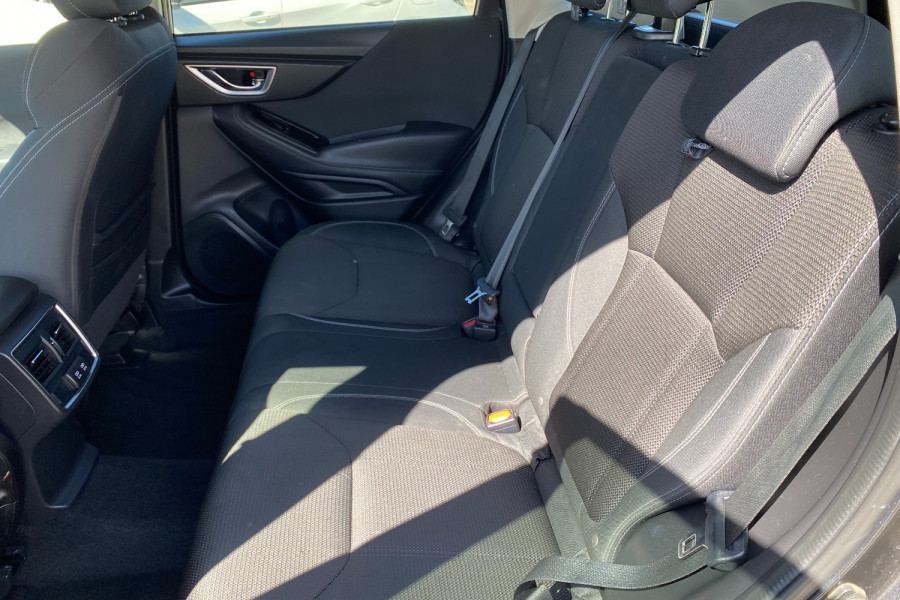 2018 MY19 Subaru Forester S5  2.5i Suv Image 9