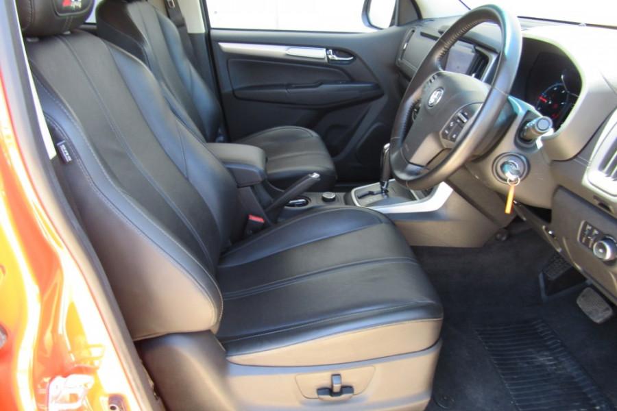 2018 MY19 Holden Colorado RG MY19 Z71 Utility Image 10