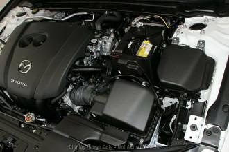 2020 Mazda 3 BP G25 Astina Sedan Sedan image 9