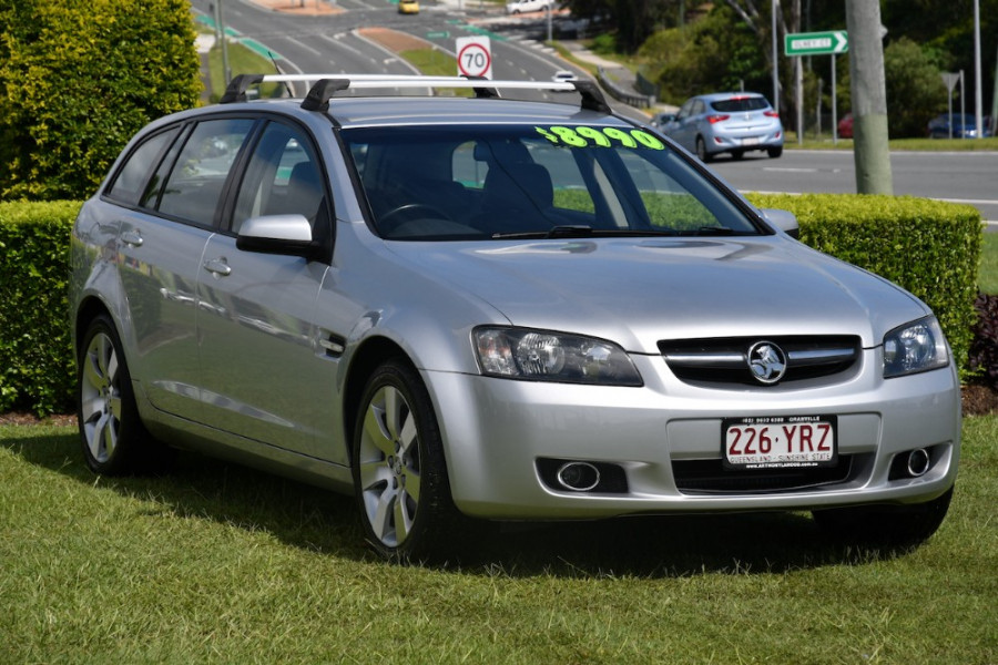 2009 MY09.5 [SOLD]    Image 1