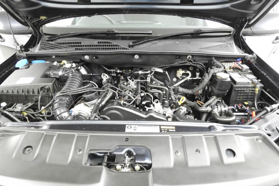 2014 Volkswagen Amarok 2H MY14 TDI420 Utility Image 12