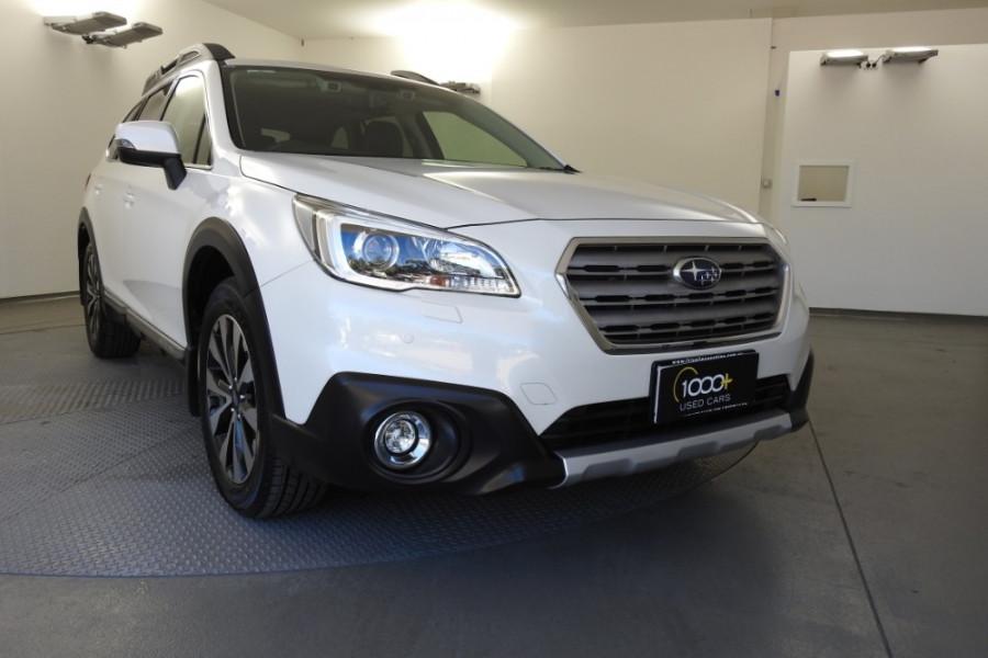 2016 Subaru Outback 5GEN 3.6R Suv
