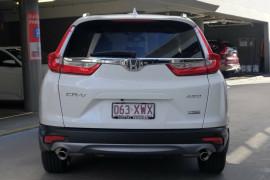 2017 MY18 Honda CR-V RW VTi-LX AWD Wagon