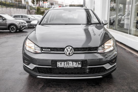 2019 MY0  Volkswagen Golf 7.5 Alltrack 132TSI Wagon