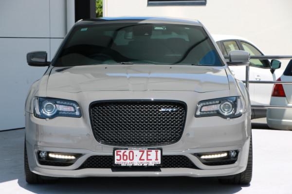 2018 Chrysler 300 LX MY18 SRT Sedan Image 2