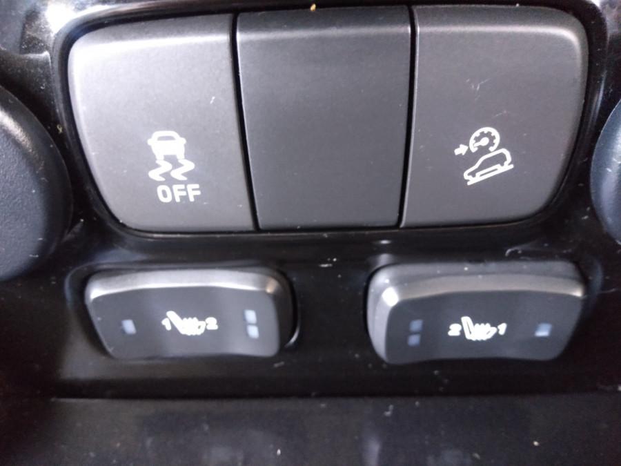 2016 Holden Colorado 7 RG Trailblazer Wagon Image 16