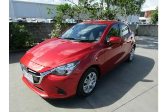 2016 Mazda 2 DJ2HAA Neo SKYACTIV-Drive Hatchback Image 3