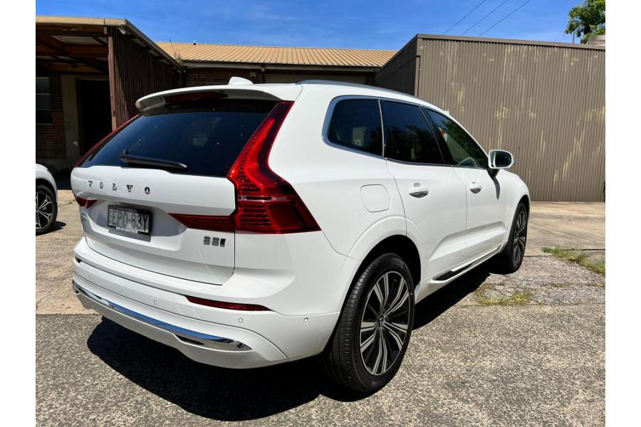 2022 Volvo XC60 UZ B5 Inscription Suv