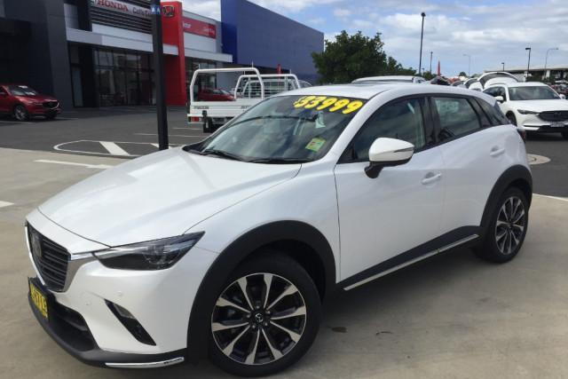 2018 Mazda CX-3 DK Akari Awd wagon
