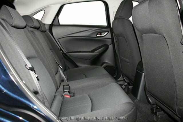 2020 MY0  Mazda CX-3 DK Maxx Sport Suv Mobile Image 8