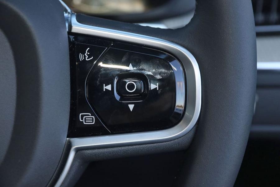 2019 Volvo XC60 UZ D4 Inscription Suv Image 21