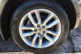 2015 Ford Territory SZ MkII TS Wagon Image 2
