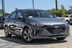 Hyundai IONIQ Electric Elite AE.2