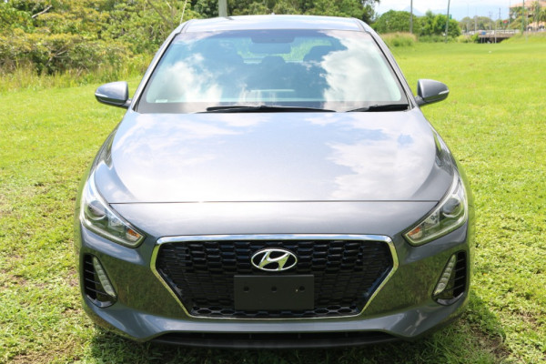 2018 Hyundai I30 PD MY18 ACTIVE Hatchback Image 2