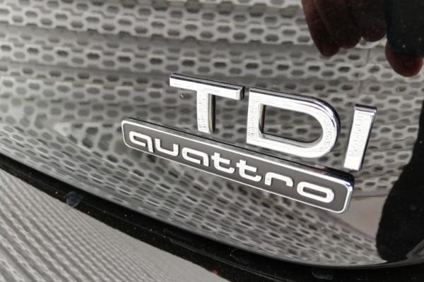 2017 Audi A6 4G MY17 Bi-Turbo Sedan Image 4