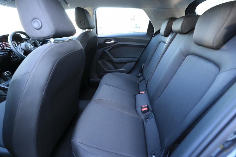 2019 MY20 Audi A1 Hatchback Image 5