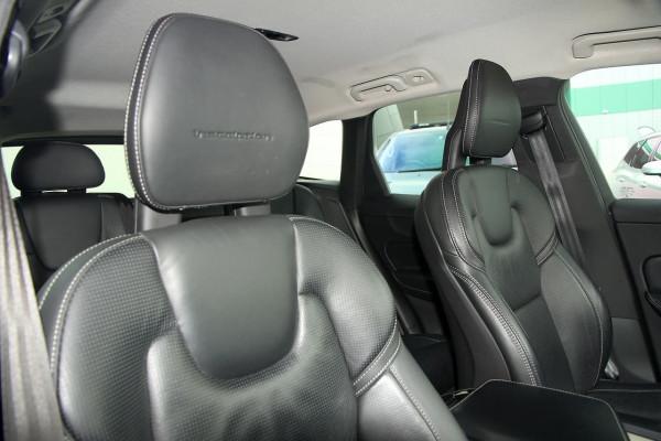 2017 Volvo XC60 (No Series) MY18 T5 Inscription Suv Image 5
