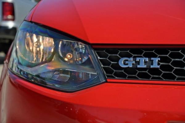 2012 MY13 Volkswagen Polo 6R MY13 GTI DSG Hatchback Image 3
