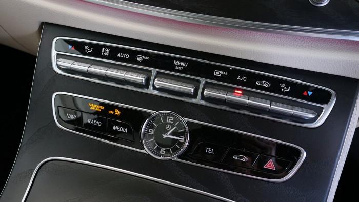 2019 Mercedes-Benz E Class Sedan Image 19