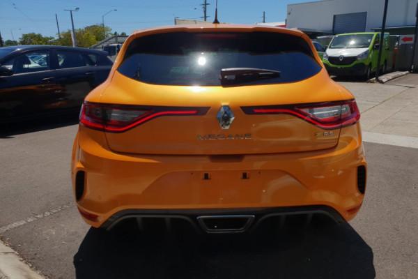 2018 Renault Megane R.S. Auto EDC Hatchback