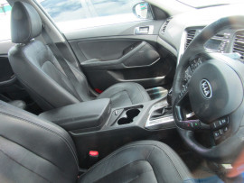 2012 Kia Optima TF MY12 PLATINUM Sedan Image 5