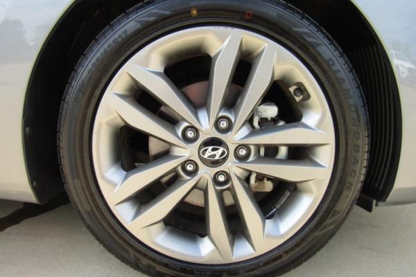 2016 Hyundai I30 GD4 SERIES II MY17 SR Hatchback Image 4