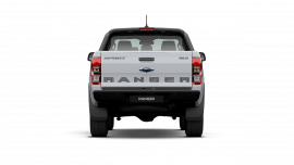 2020 MY21.25 Ford Ranger PX MkIII Sport Utility Image 5