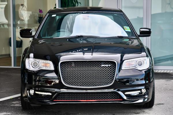 2019 Chrysler 300 LX SRT Core Sedan Image 2