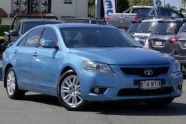 Toyota Aurion Touring GSV40R MY10