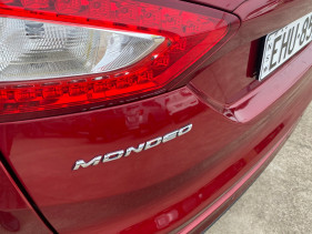 2017 Ford Mondeo MD AMBIENTE Wagon