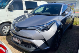 Toyota C-hr Koba NGX10R