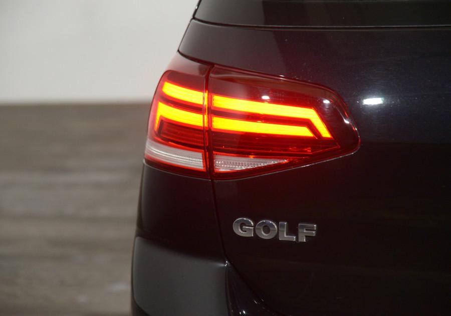 2017 Volkswagen Golf Volkswagen Golf 110 Tsi Auto 110 Tsi Hatch