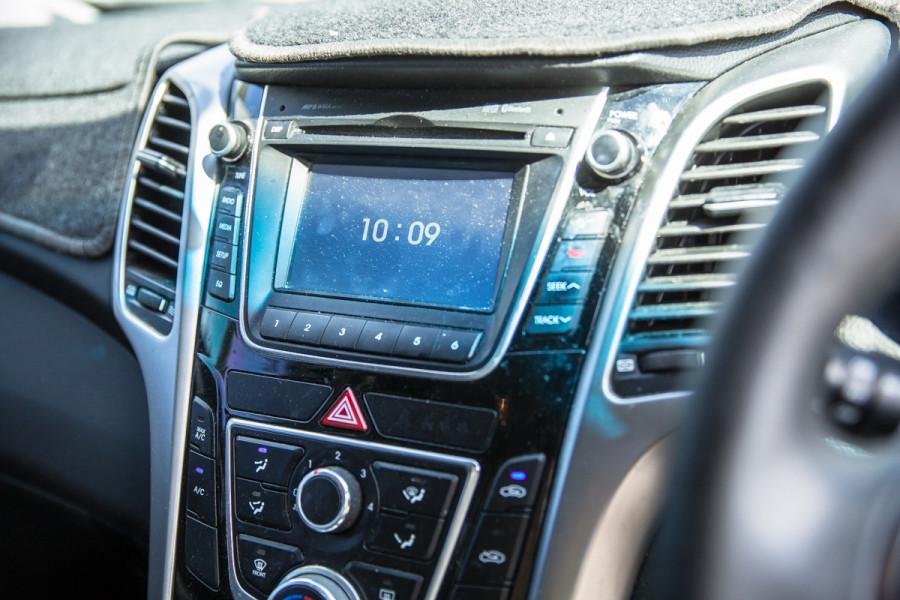 2014 Hyundai I30  GD2 TROPHY Hatch Image 23