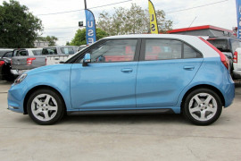 2017 MG MG3 SZP1 Excite Hatchback