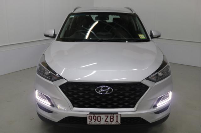 2019 Hyundai Tucson TL3 Active X Suv Image 2