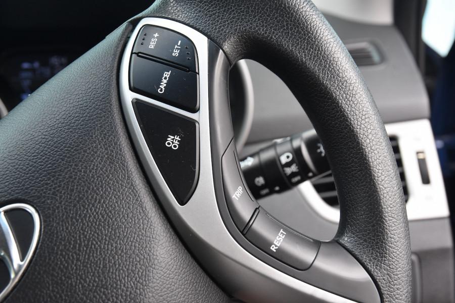 2012 Hyundai Elantra MD Active Sedan Image 12
