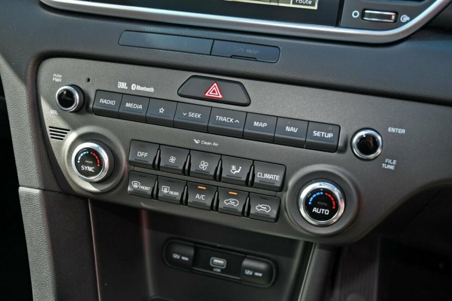 2019 MY20 Kia Sportage QL MY20 SX 2WD Suv