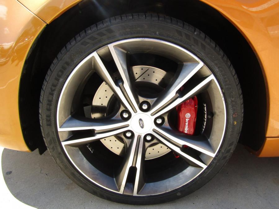 2015 Ford Falcon FG X XR8 Sedan Image 10