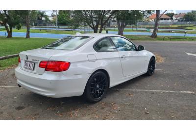 2012 BMW 3 Series E92 320d Coupe Image 4