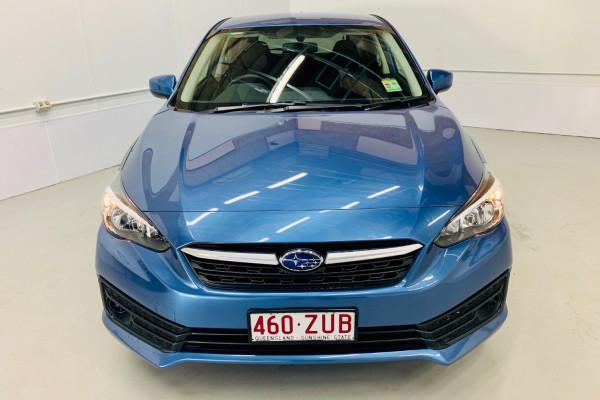 2020 MY0  Subaru Impreza G5 2.0i Hatch Hatchback Image 2