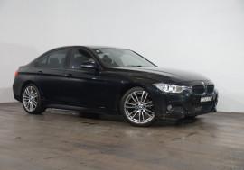 BMW 3 20d Sport Line Bmw 3 20d Sport Line Auto