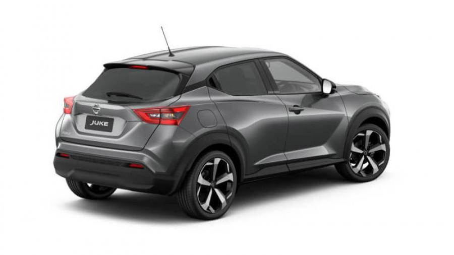 2021 Nissan JUKE F16 ST-L Hatchback Image 18