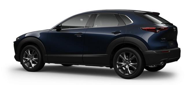 2020 Mazda CX-30 DM Series G25 Astina Wagon Mobile Image 19