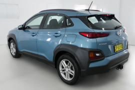 2017 MY18 Hyundai Kona OS Active Suv Image 4