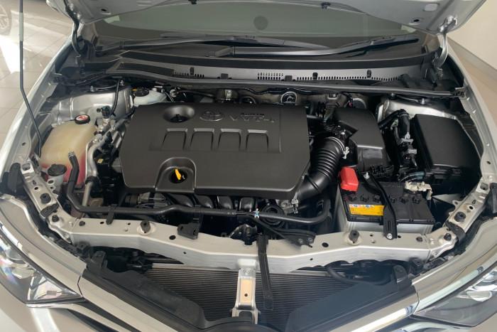 2017 Toyota Corolla ZRE182R Ascent Hatchback Image 22