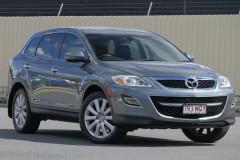Mazda CX-9 Luxury TB10A3 MY10