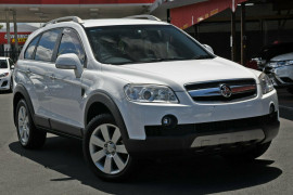 Holden Captiva LX AWD CG MY10
