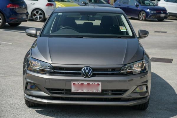 2021 Volkswagen Polo AW Trendline Hatchback Image 3