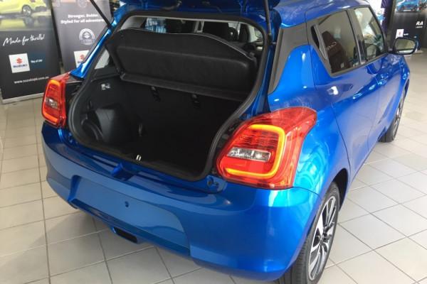 2019 MY17 Suzuki Swift AZ GLX Hatch Image 4
