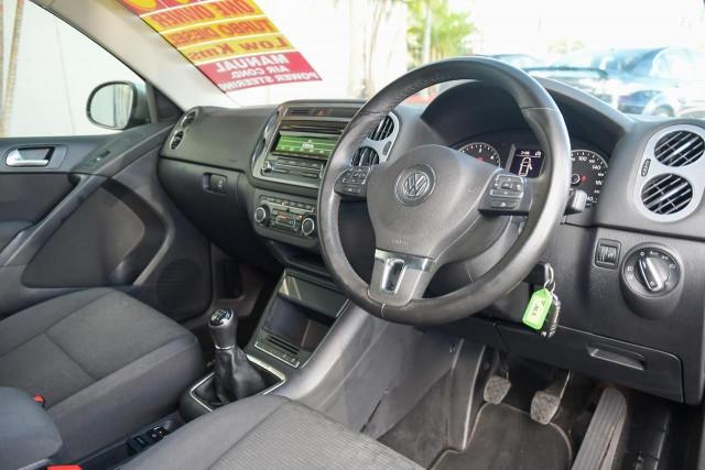 2011 Volkswagen Tiguan 5N MY12 103TDI Suv Image 13